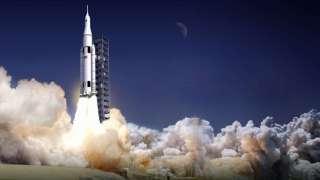 Прошло испытание нового двигателя для полетов на Марс