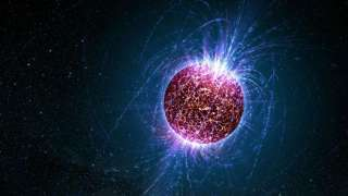 Ученые выяснили, что будет при падении человека на нейтронную звезду