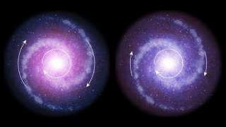 Обнаружено, что распад черных дыр дает жизнь новым звездам