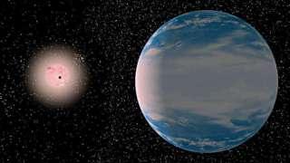 Ученые нашли отдаленную планету, которая может быть пригодной для жизни