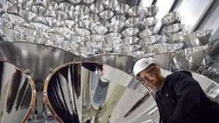 Ученым удалось создать установку искусственного Солнца