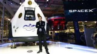 SpaceX заявила о планах вернуть верхнюю ступень  Falcon Heavy