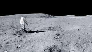 """Опубликованы уникальные фотографии программы """"Аполлон"""""""