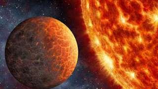 Ученые обнаружили планету, похожую на Венеру