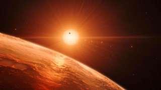 Появилась новая информация о недавно обнаруженной карликовой планете