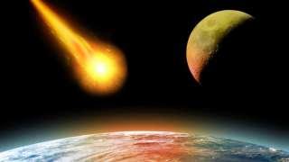 Сегодня рядом с Землей пролетит крупный астероид