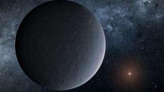 НАСА обнаружило новую планету, похожую на Землю