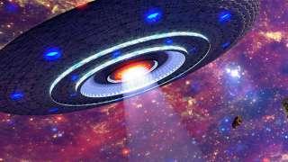 Приоритет НАСА - поиск внеземной жизни