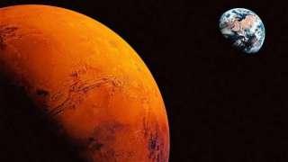 Первый полет на Марс планируют совершить в 2035 году