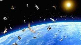 Ученые определили, какая страна больше всего загрязняет космическое пространство