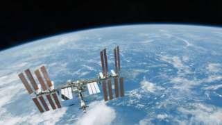 МКС решено погрузить на дно Тихого океана
