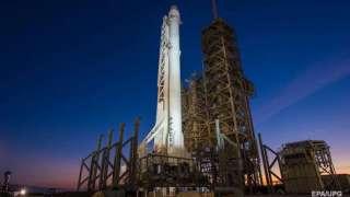 Компания SpaceX запустит на орбиту мемориальный корабль