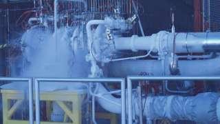 Первые испытания двигателей BE-4 компании Blue Origin привели к поломке оборудования