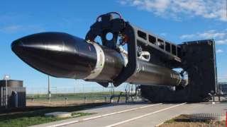 Новая Зеландия будет запускать на орбиту компактные спутники