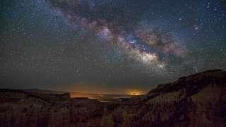 Специалистам в области астрономии удалось найти причину возникновения антиматерии в нашей галактике