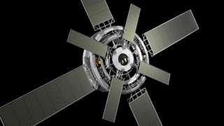 Российские ученые обнаружили в космосе новый вид мусора