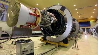 Роскосмос сообщил о деталях новой космической программы