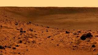 Учёный из России подал идею управления атмосферными явлениями на Марсе