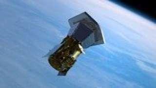 НАСА намеревается отправить в космос зонд, который «прикоснётся» к Солнцу