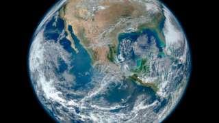 В NASA рассказали о последствиях остановки вращения Земли