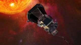 Исследовательский зонд для изучения Солнца был назван в честь первооткрывателя солнечных ветров