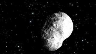 В НАСА сообщили о том, что рядом с земной орбитой пролетел крупный астероид