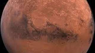 Учёные: С 2030 года любой человек сможет полететь на Марс