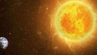 Ученые показали, что Земля постепенно отдаляется от Солнца
