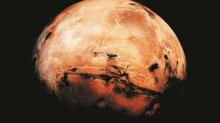 Ученые предположили, когда может быть произведена высадка на Марс