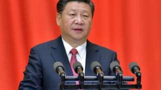 Глава КНР призвал страны мира к мирному исследованию космоса