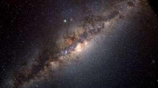 """""""Млечный Путь"""" оказался окружён гигантской пустотой"""