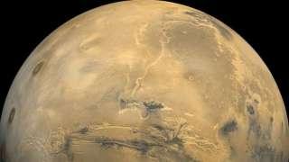Биологи выяснили, чем опасна для человека колонизация Марса