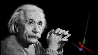Ученым впервые удалось взвесить звезду по теории Эйнштейна