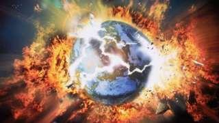 Российские уфологи назвали причину грядущего конца света