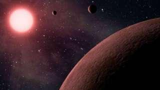 NASA: «Вероятно, мы не одни»