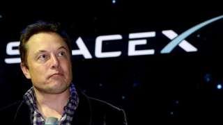 Глава SpaceX Илон Маск планирует построить мегаполис на Марсе