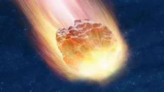 На сарай в Нидерландах упал метеорит-ровесник Солнечной системы
