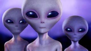 NASA планируют сообщить о существовании инопланетян