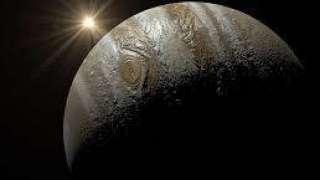 Опубликованы фото Юпитера после столкновения с обломками кометы