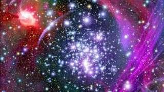 Ученые: в космосе скоро появится жизнь