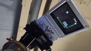 Фотограф снял Юпитер на «Game Boy»