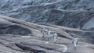 Ученые обвинили NASA в сговоре с лунными пришельцами