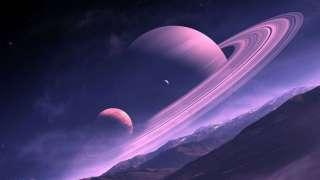 """Экс-сотрудник """"NASA"""" рассказал о """"парковке"""" инопланетян в кольцах Сатурна"""