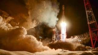 «Федерация» будет запущена новейшей ракетой «Союз - 5»