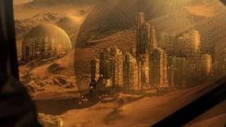 Земляне могут колонизировать Марс к 2040 году