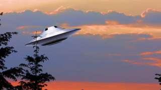 Специалисты отыскали очередные доказательства того, что НЛО – это не выдумка