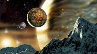 Ученые обнаружили планету с атмосферой-«солнцезащитным кремом»