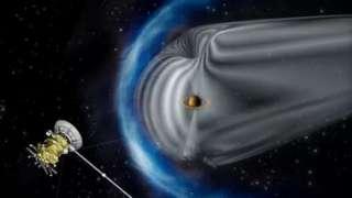 НАСА «прислушивается» к электронам, движущимся в окрестностях Земли