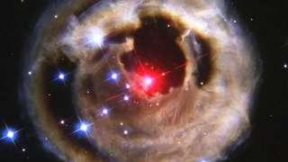 «Хаббл» снял на на видео вращение Фобоса вокруг Марса