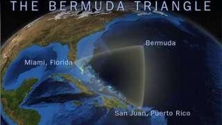 Учёные окончательно разгадали тайну Бермудского треугольника